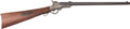 Long Guns:Single Shot, Edward Maynard Single Shot 1865 Percussion Saddle Ring Carbine....