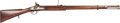 Long Guns:Muzzle loading, British Tower 1861 Percussion Rifle....