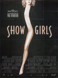 "Movie Posters:Sexploitation, Showgirls & Others Lot (MGM/UA, 1995). French Grande (45.5"" X61.5""), One Sheets (2) (27"" X 41"" & 28"" X 42""), & AlbumPoster... (Total: 4 Items)"