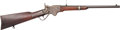 Long Guns:Lever Action, Spencer Model 1865 Repeating Saddle Ring Carbine....