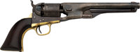 Colt Model 1861 Navy Percussion Revolver