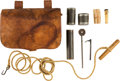 Arms Accessories:Tools, Confederate Artillery Implements & Augusta Fuse Box....