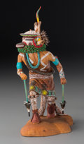 American Indian Art:Kachina Dolls, A Contemporary Kachina Doll...