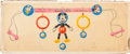 Animation Art:Production Drawing, Mickey Mouse Crib Toy Preliminary Art (Walt Disney/JayMar/KayKamen, c. 1940s)....