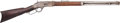 Long Guns:Lever Action, Winchester Model 1873 Lever Action Rifle.. ...