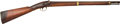 Long Guns:Muzzle loading, Wm. Jenks Sidehammer Navy Percussion Carbine....