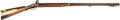 Long Guns:Muzzle loading, Harper's Ferry 1818 Flintlock Half-Stock Rifle....