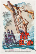 """Movie Posters:Adult, Thar She Blows (Entertainment Ventures, Inc., 1968). One Sheet (27"""" X 41""""). Adult.. ..."""