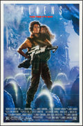 "Movie Posters:Science Fiction, Aliens (20th Century Fox, 1986). One Sheet (27"" X 41"") SS. ScienceFiction.. ..."