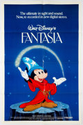 Memorabilia:Disney, Disney Animation Gallery Brochures and Disney Films Promotional Booklet, and Movie Posters Group of 10 (Walt Disney/MGM, 1982-... (Total: 10 Items)