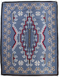 Other, A Navajo Regional Rug. c. 1965...