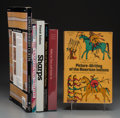 American Indian Art, 37 Books Relating to American Indian Art. ... (Total: 37 Items)