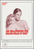 "Movie Posters:Exploitation, Heat (Levitt-Pickman, 1972). One Sheet (27"" X 41""). Exploitation....."