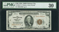 Fr. 1890-J* $100 1929 Federal Reserve Bank Note. PMG Very Fine 30