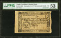 Colonial Notes:South Carolina, South Carolina December 23, 1777 (erroneously dated) $2 PMG AboutUncirculated 53.. ...