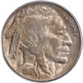 Buffalo Nickels, 1916 5C Doubled Die Obverse, FS-101, AU55 PCGS....