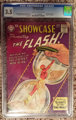 Showcase #14 (DC, 1958) CGC VG- 3.5 Cream to off-white pages