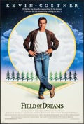 "Movie Posters:Fantasy, Field of Dreams (Universal, 1989). One Sheet (26.75"" X 39.75""). Fantasy.. ..."