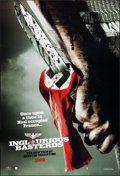 """Movie Posters:War, Inglourious Basterds (Universal, 2009). One Sheets (4) (27"""" X39.75"""") SS Advance, Four Styles. War.. ... (Total: 4 Items)"""