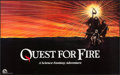 "Movie Posters:Adventure, Quest for Fire & Others Lot (20th Century Fox, 1982). Poster(25"" X 40"") Advance & One Sheets (3) (26.75"" X 39.75"" & 27""X 4... (Total: 4 Items)"