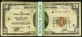 Small Size:Federal Reserve Bank Notes, Fr. 1870-C $20 1929 Federal Reserve Bank Notes. Thirty-Three Examples. Fine or Better.. ... (Total: 33 notes)