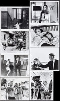 "Movie Posters:Action, The Getaway (National General, 1972). Photos (47) (approx. 8"" X10""). Action.. ... (Total: 47 Items)"