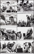 "Movie Posters:War, Full Metal Jacket (Warner Brothers, 1987). Photos (16) (8"" X 10""). War.. ... (Total: 16 Items)"