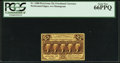 Fractional Currency:First Issue, Fr. 1280 25¢ First Issue PCGS Gem New 66PPQ.. ...
