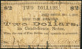 Obsoletes By State:Arkansas, Fort Smith, AR- E.S. Mitchell $2 Nov. 1, 1862 Rothert 236-4. ...