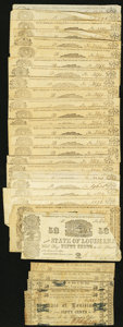 Obsoletes By State:Louisiana, Shreveport, LA- State of Louisiana 50¢ (25) Mar. 1, 1864 Cr. 20(12); Cr. 21(12); Cr. 21A(2); Cr. 21D; Cr. 21G. ... (Total: 28 notes)