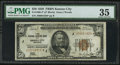 Small Size:Federal Reserve Bank Notes, Fr. 1880-J* $50 1929 Federal Reserve Bank Note. PMG Choice Very Fine 35.. ...