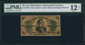 Fractional Currency:Third Issue, Fr. 1299 25¢ Third Issue PMG Fine 12 Net.. ...