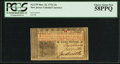 Colonial Notes:New Jersey, New Jersey March 25, 1776 12s PCGS Choice About New 58PPQ.. ...