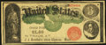 Obsoletes By State:Minnesota, Glencoe, MN- J.J. Brechet $1/$3 Advertising Note ND (ca. 1887) ....