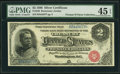 Large Size:Silver Certificates, Fr. 240 $2 1886 Silver Certificate PMG Choice Extremely Fine 45 EPQ.. ...