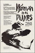 "Movie Posters:Foreign, Woman of the Dunes (Pathe Contemporary Films, 1964). One Sheet (27"" X 41""). Foreign. Alternate Title: Woman in the Dunes..."