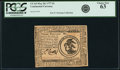 Colonial Notes:Continental Congress Issues, Continental Currency May 20, 1777 $3 PCGS Choice New 63.. ...