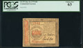 Colonial Notes:Continental Congress Issues, Continental Currency January 14, 1779 $50 PCGS Choice New 63.. ...