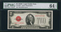 Small Size:Legal Tender Notes, Fr. 1505* $2 1928D Legal Tender Note. PMG Choice Uncirculated 64 EPQ.. ...
