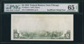 Error Notes:Inking Errors, Fr. 1935-G $2 1976 Federal Reserve Note. PMG Gem Uncirculated 65 EPQ.. ...