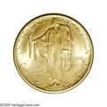 Commemorative Gold: , 1926 $2 1/2 Sesquicentennial MS64 NGC. The luster is outstandingand much brighter than usually seen for this popular comme...