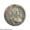 Early Half Dimes: , 1801 H10C V-1 and V-2, LM-2, R.4. Reiver state h.--Damaged--NCS. VFDetails. This is the terminal die state for this long l...