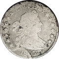 Early Dimes: , 1803 10C JR-3, R.4. Reiver state b.--Environmental Damage--NCS. VGDetails. The environmental damage seems to consist of sc...