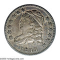 Bust Dimes: , 1811/09 10C JR-1, R.3. Reiver state a. XF45 NGC. Dark gray witheven darker highlights in the fields. Boldly struck by the ...