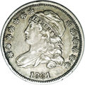 Bust Dimes: , 1831 10C JR-2, R.3. Reiver state a.--Environmental Damage--NCS. XFDetails. The toning must have been the cause of the NCS ...