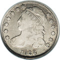 Bust Dimes: , 1832 10C JR-3, R.3. Reiver state b.--Improperly Cleaned--NCS. VFDetails. Cleaned with resulting hairlines which are found ...