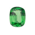 Estate Jewelry:Unmounted Gemstones, Unmounted Tsavorite Garnet. . ...