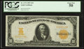Large Size:Gold Certificates, Fr. 1172 $10 1907 Gold Certificate PCGS About New 50.. ...