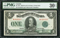 Canadian Currency: , DC-25d $1 1923.. ...