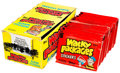 Memorabilia:Trading Cards, Wacky Packages Unopened Packs with Box (Topps, 1986)....